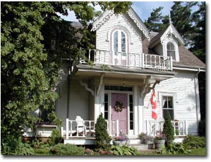 The Briarwood bed and breakfast, circa 1862, is one of the first and finest historic Bed and Breakfasts to welcome you to both Halifax and Nova Scotia. We are conveniently located in Elmsdale, only minutes from the Halifax International Airport and as such we can make an early or late departure a breeze.